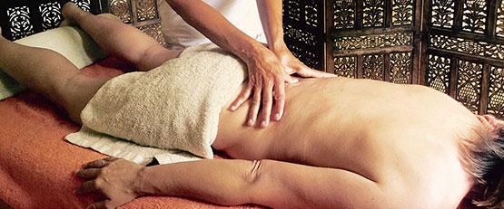 massage ayurvédiques